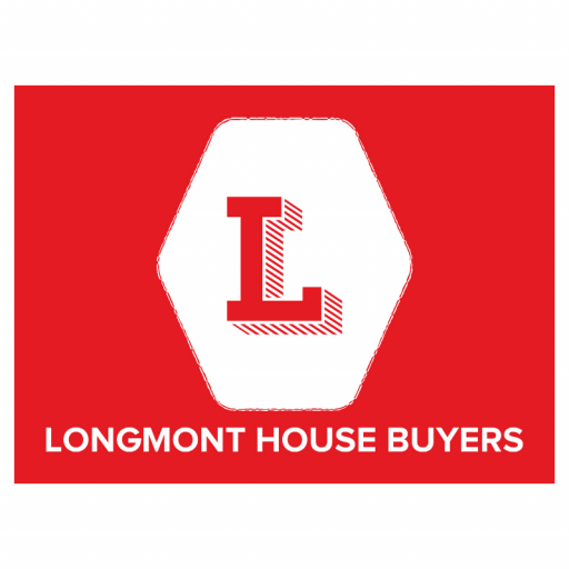 Longmont House Buyers logo