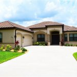 a house listed by list now realty with a flat fee mls listing in parrish florida