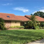 a house listed by list now realty with a flat fee mls listing in palm harbor florida