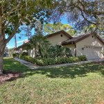 a house listed by list now realty with a flat fee mls listing in sarasota florida