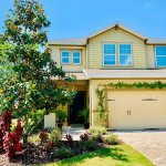 a house listed by list now realty with a flat fee mls listing in lithia florida
