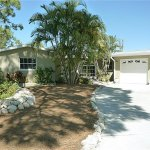 a house listed by list now realty with a flat fee mls listing in venice florida