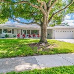 a house listed by list now realty with a flat fee mls listing in saint petersburg florida