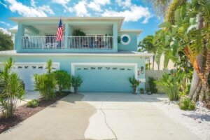 a house sold with a flat fee mls listing in cape canaveral florida