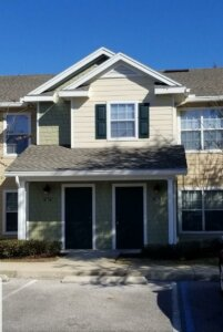 a condo sold with a flat fee mls listing in orange city florida