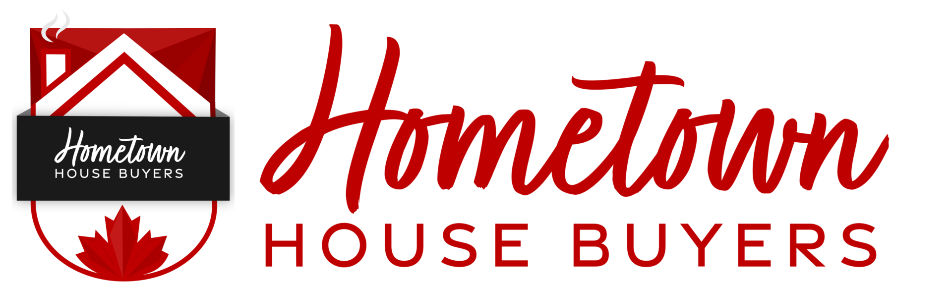 Hometown House Buyers logo