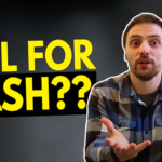 sell your house for cash, how it works.