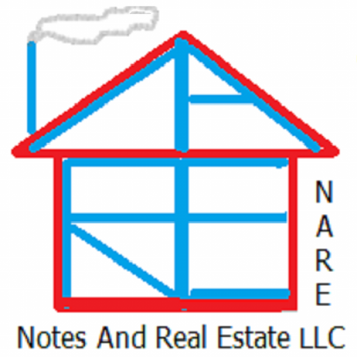 Notes And Real Estate Funding logo