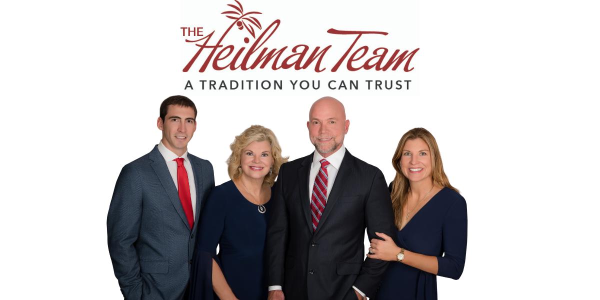 The Heilman Team