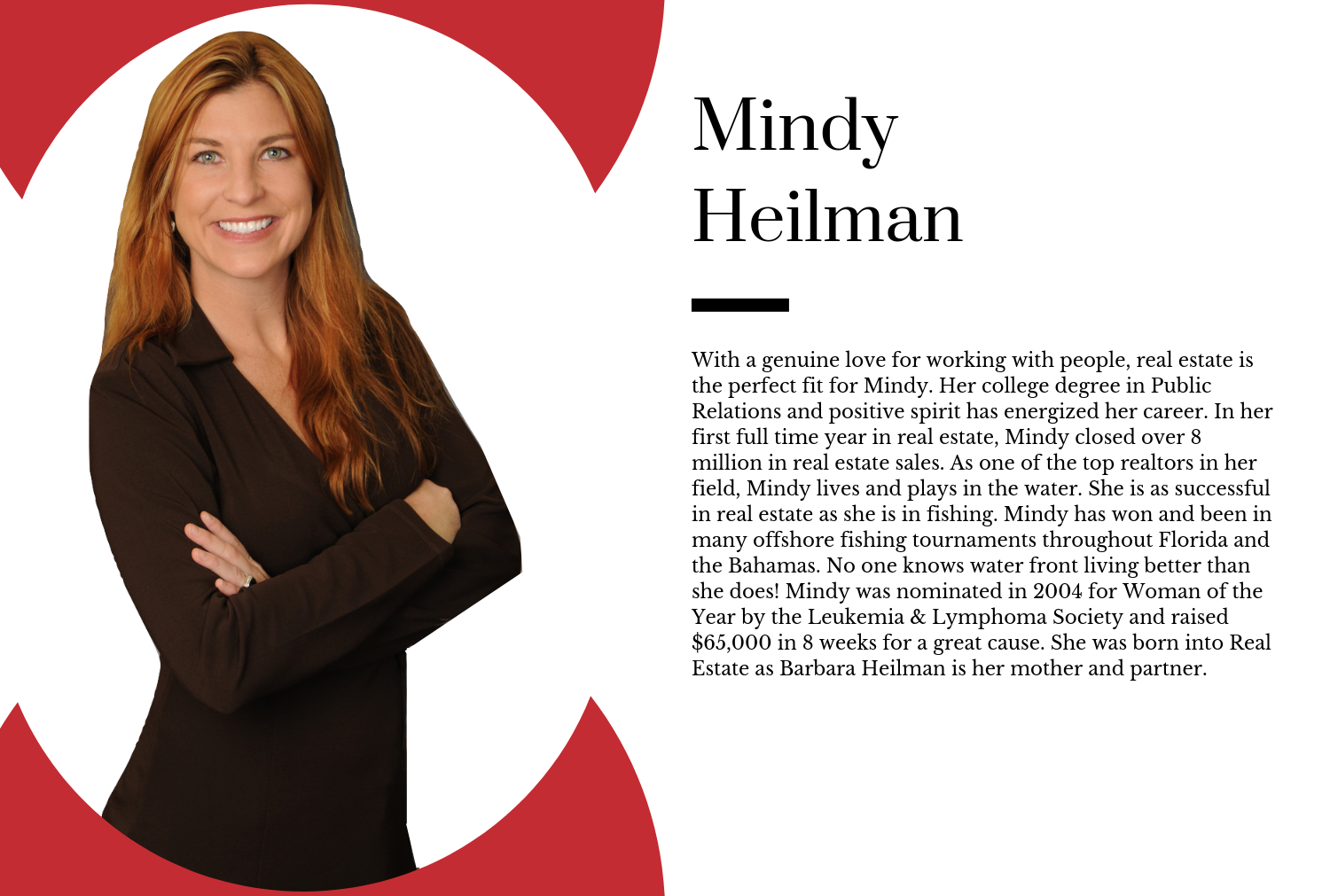 The Heilman Team. About Us, Meet The Heilman Team