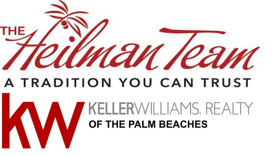 The Heilman Team logo
