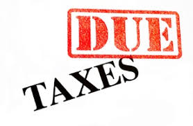 Tips on what to do if you are behind on property taxes