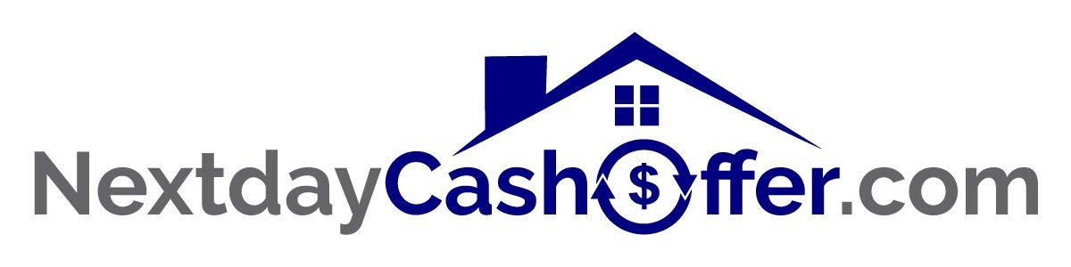 Next Day Cash Offer logo
