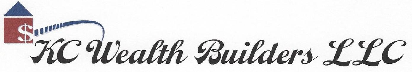 KC Wealth Builders LLC logo