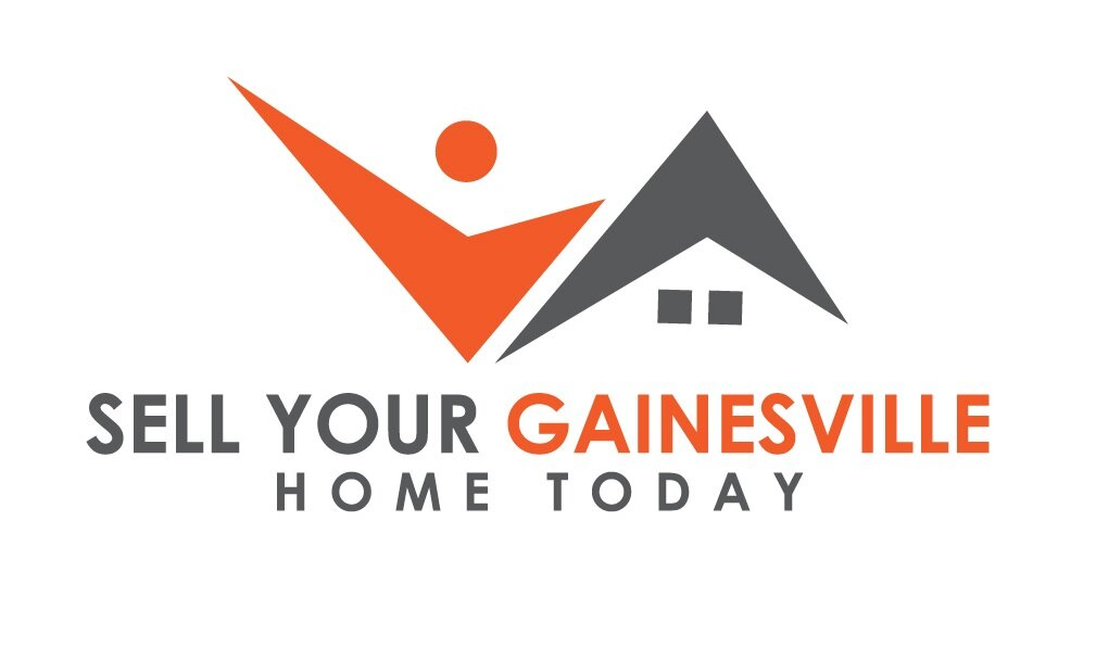 Sell Your Gainesville Home Today  logo