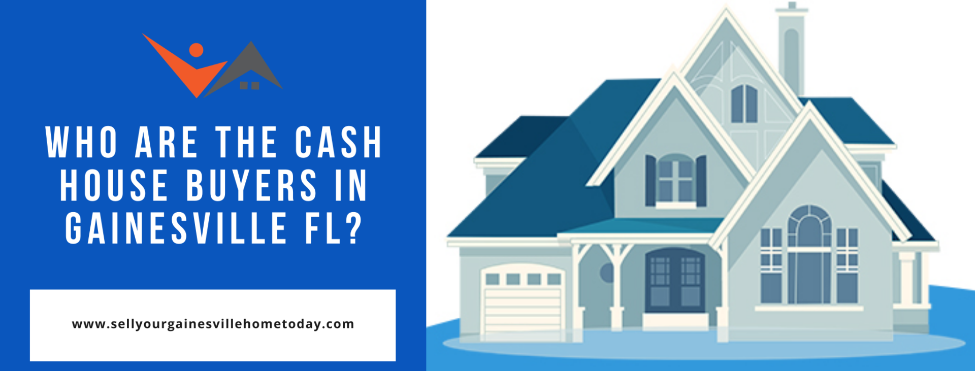 We buy properties in Gainesville FL