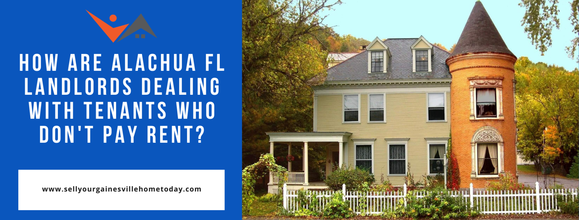 We buy properties in Alachua FL