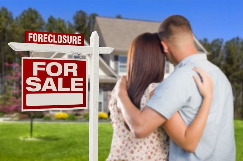 Sell a House in Foreclosure in Florida