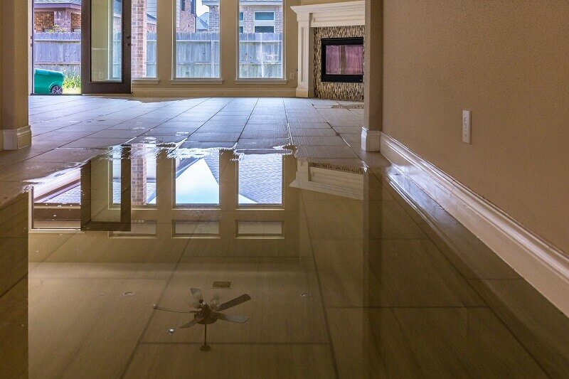 Benefits of Fixing a Flooded House