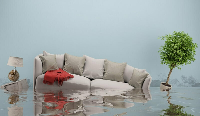 Sell a Flooded House in Gainesville
