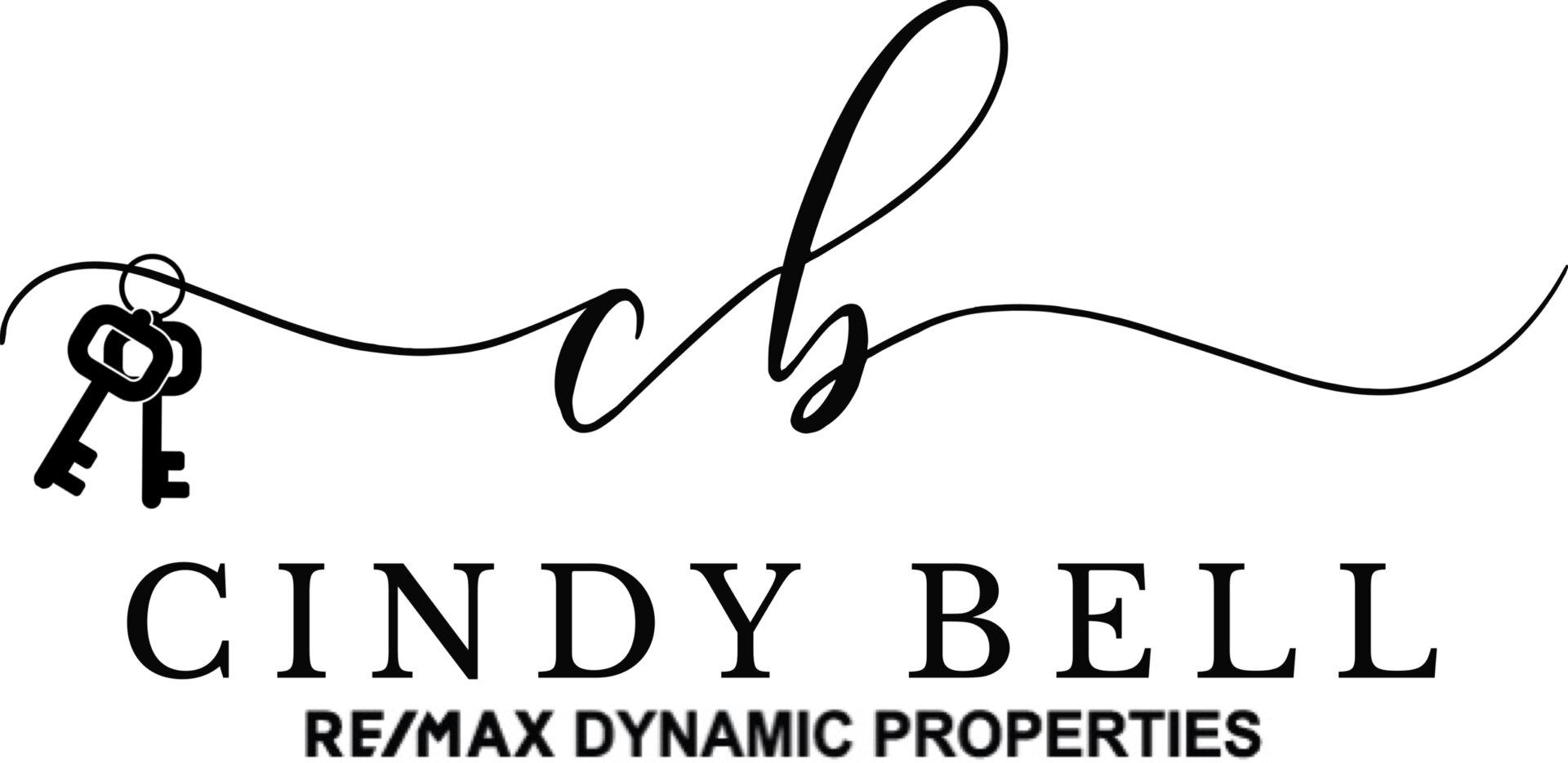 Cindy Bell logo