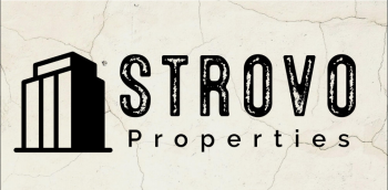 Strovo Properties Self Storage logo