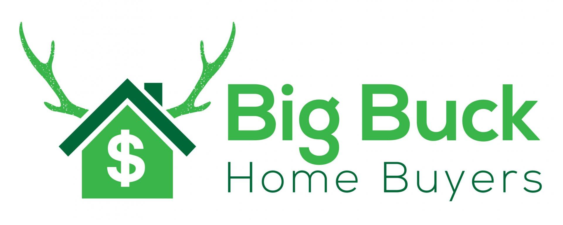 Big Buck Home Buyers logo