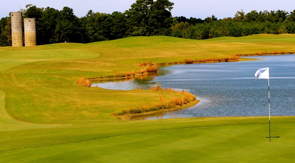 Keith Hills Golf Course, 10+ Things to do in Lillington