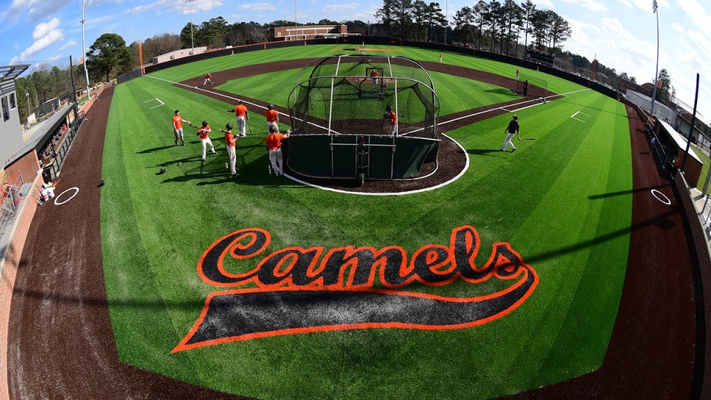 Campbell Sports, 10 Things to Do in Lillington, NC