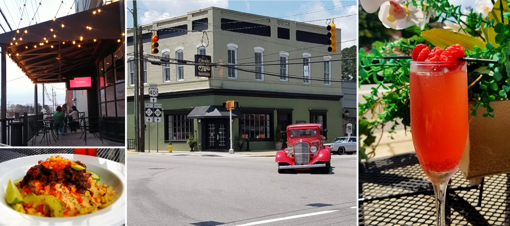 10 things to do in lillington nc, county seat, downtown eats