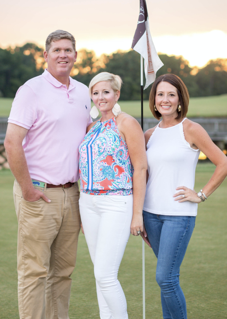 The Yarbrough Real Estate Team