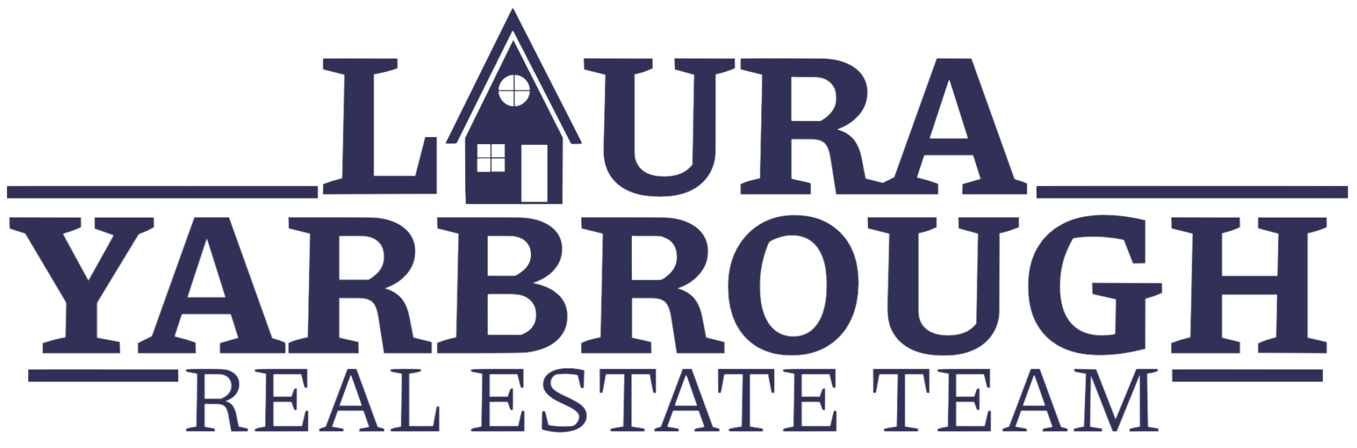 Laura Yarbrough Real Estate Team logo