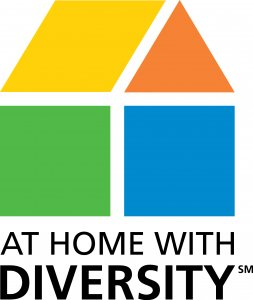 At Home With Diversity Certification Malcolm Shepherd