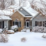 Make a Good Impression: Four Tips for Selling Your Home in the Winter in Nevada
