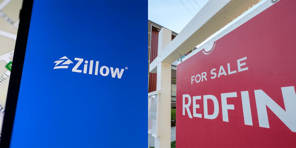 Downfalls of Using Zillow or Redfin to Sell Your House