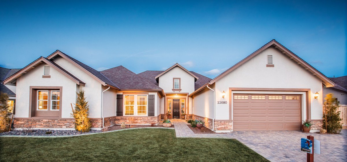 Buy A House in Sparks Nevada