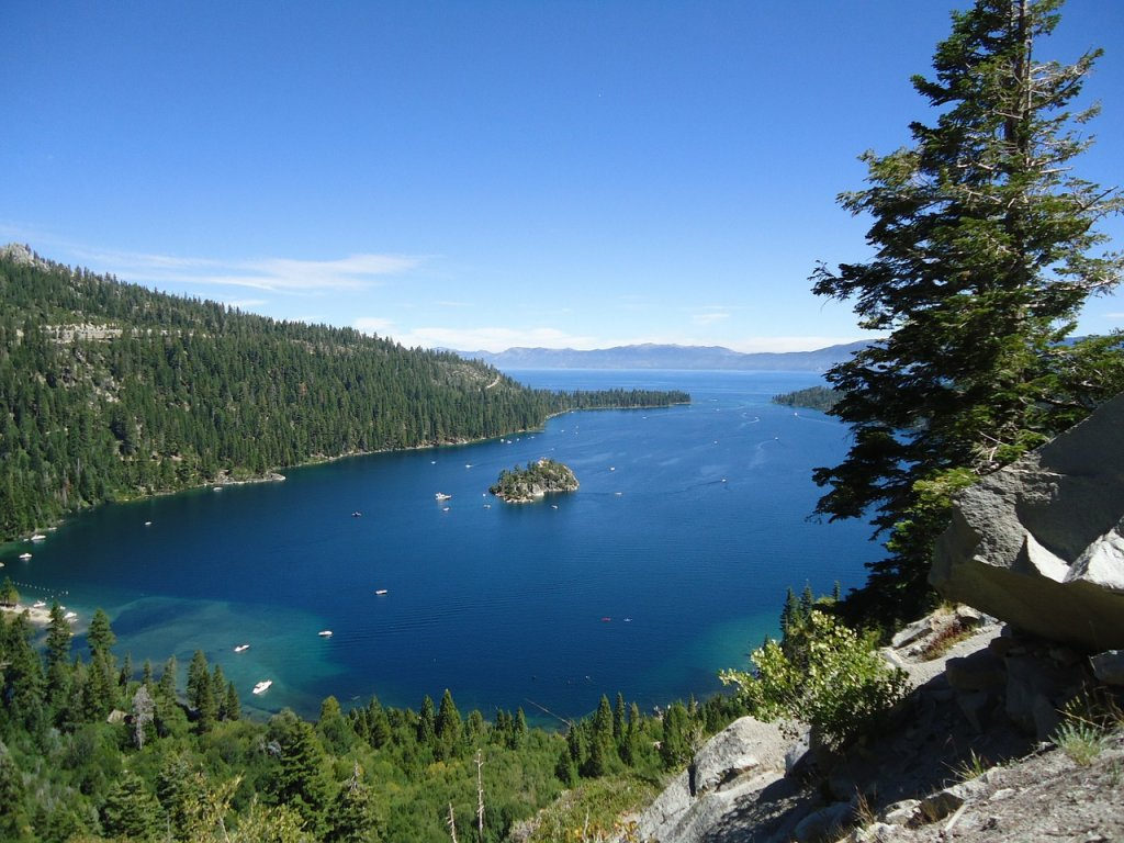 What To Look For When Buying a Second Home In Lake Tahoe