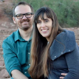 David & Liz Schardt - Cash House Buyers Apache Junction
