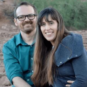 David & Liz Schardt - Owners of AZ Home Buying Experts