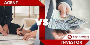 How Long Does It Take To Sell My House - Agent vs Investor