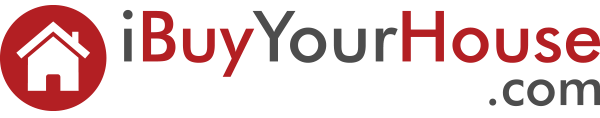 iBuyYourHouse.com  logo