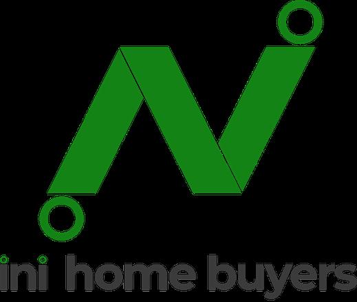 INI Home Buyers logo