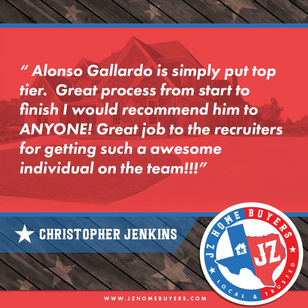 """Alonso Gallardo is simply put top tier. Great process from start to finish I would recommend him to anyone! Great job to the recruiters for getting such an awesome individual on the team!"""