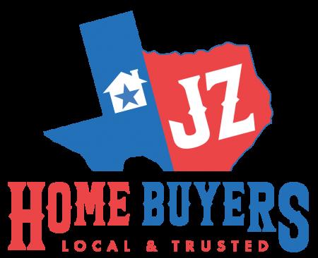 JZ Home Buyers logo
