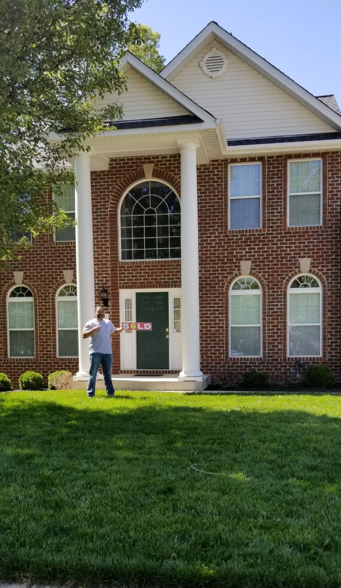 We can buy your MARYLAND (MD) house. Contact us today!