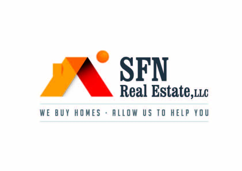 We Buy Homes! logo