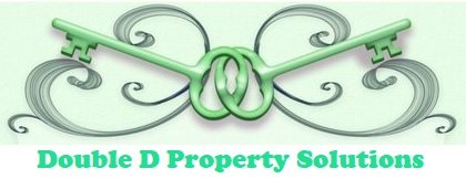 Double D Property Solutions logo