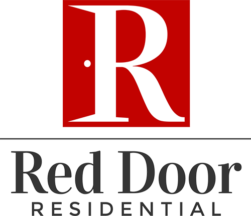 Red Door Residential logo