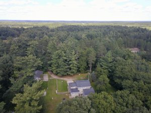 Home For Sale 4 Bed 3 Bath on 40 Acres