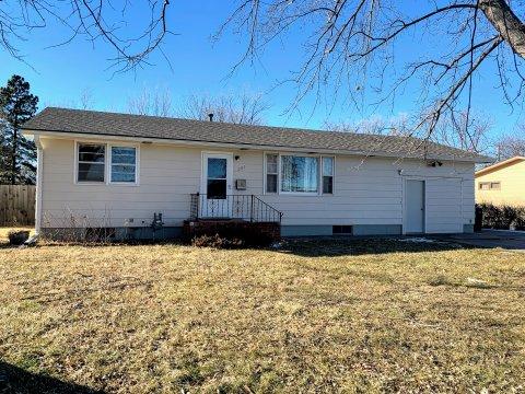 Smith Center, Kansas Homes For Sale